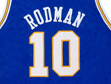 DENNIS RODMAN OKLAHOMA SAVAGES JERSEY BLUE NEW - ANY SIZE S - 5XL