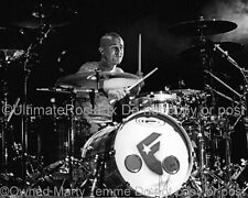 Travis Barker Photo Blink 182 16x20 Inch Concert Photo Marty Temme 1B
