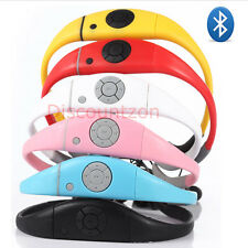Waterproof Bluetooth headphone Stereo Wireless headset/earphone for SPORT/iPhone