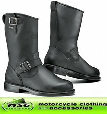 TCX CUSTOM CRUISER GORE-TEX TOURING WATERPROOF MOTORCYCLE ENDURO ADVENTURE BOOTS