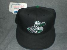 VTG Minor League Clinton LumberKings Cap Hat NWT
