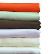 Brielle 100-percent Bamboo From Rayon 300 Thread Count Pillowcases (Set of 2)