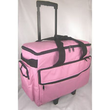 Classy Sewing Machine Trolley in Purple or Pink New