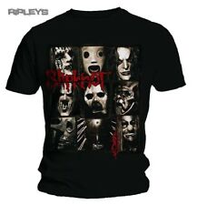 Official T Shirt SLIPKNOT Corey MEZZOTINT DECAY Music Star