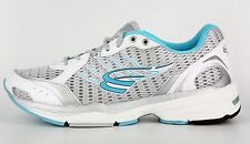 WOMENS SPIRA WODYSS1B ODYSSEY WAVESPRING TECHNOLOGY COLOR: WHT/SILVER/AQUAMARINE