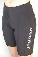 Jaggad Cycling Bike Knicks Pants Shorts Black Ladies Women Mens S M L XL XXL #82