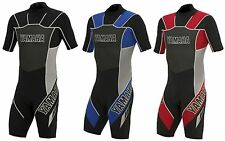 OEM Yamaha Watercraft Riding Unisex 2mm Wetsuit