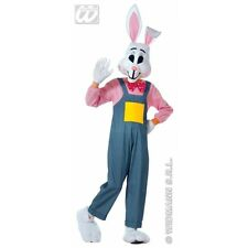 Children's Country Rabbit Costume Outfit for Animal Jungle Farm Fancy Dress