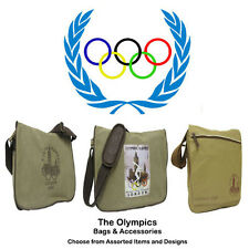 OLYMPICS - Bags and Other Accessories - Choose from Assorted Items & Designs NEW
