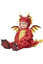 Adorable Dragon Infant Halloween Costume