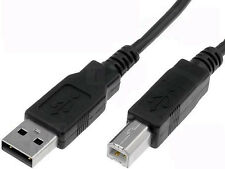 5FT USB A to B Printer Cable for HP PhotoSmart/PSC/Business Inkjet/Color Copier
