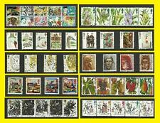 1993 All Commemorative Issues of Great Britain each Sold Separately Mint nh
