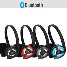 Zealot 740 Sport Stereo Wireless Bluetooth Headphone For Cell Phone PC Headset