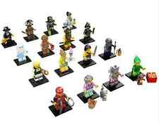 LEGO NEW SERIES 11 MINIFIGURES 71002 MINIFIGS ALL 16 YOU PICK & WITH STAND