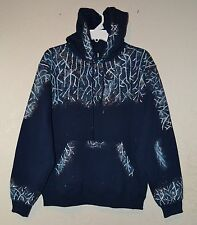YOUTH SIZES Jack Frost Hoodie Jacket Costume Cosplay Rise Of The Guardians Movie