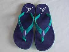 Nike Girls Jordan Flip Flops shoes Youth Girls  big kids GS new 580571 593 new