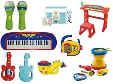 First Instrument musical toys from 12 months introduce you baby/toddler to music