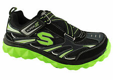 SKECHERS MIGHTY FLEX KIDS/BOYS SHOES/SNEAKERS/CASUAL/FASHION/ATHLETIC/SPORT