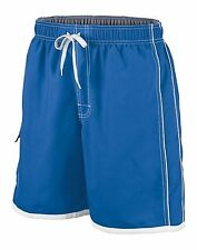 Champion Men's Board Shorts with Volleyball Contrast Trim - style C24300
