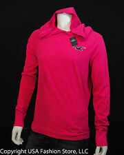 NWT Hollister by Abercrombie Men's Hoodies T-Shirt