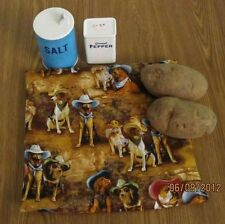 Best Baked Potatoes in Tater Baker Bag Out West Prints ~ Spuds in the Microwave