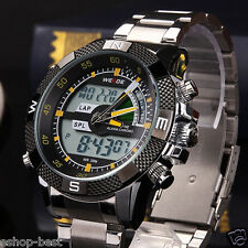 Luxury 2 Colors Dial Men's Auto Mechanical Mens Date Man's Gift Analog Man Watch