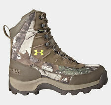 Under Armour Brow Tine Hunting Boots Realtree Xtra Camo Non-Insulated