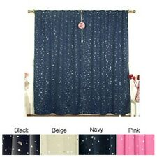 Star Struck 84-inch Insulated Thermal Blackout Curtain Pair