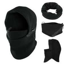 2013 Fashion Neck Balaclava Winter Face Hat Fleece Hood Ski Mask Warm Helmet 038