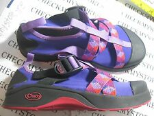 NEW NIB  Chaco GIRLS Vitim EcoTread™ PREMIUM COMFORT SANDAL WATER SHOES BIGKIDS