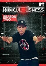 Ridiculousness ~ Complete 2nd Second Season 2 Two ~ BRAND NEW 3-DISC DVD SET