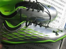 NWT NEW UNDER ARMOUR  INDOOR SOCCER/CASUAL INDOOR MENS ATHLETIC SHOES