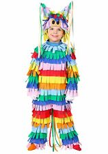 Toddler Pinata Costume