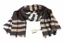 SCIARPA BURBERRY SCARF 3827917 NEW ORIGINAL MADE IN ITALY 325Eur -25% DISCOUNT