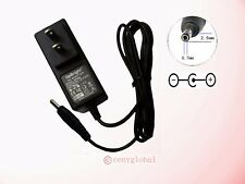 5V, 9V & 12V Series 2.5mmx0.7mm 2.5x0.7 AC-DC Adapter Power Supply Cord Charger