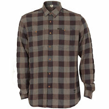 Firetrap Crib Checked Shirt In Blue From Get The Label