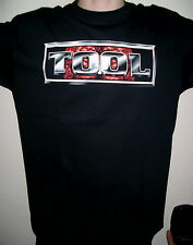 Tool Pill Brain T-Shirt Size S M L XL 3XL new! Metal Band Progressive Rock