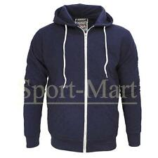 Mens  Tokyo Tigers Quilted Full Zip Hooded Top Chosi Hoody Mens Size