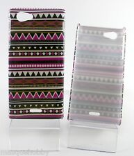 Hard Case Cover Several Models Sony Ericsson Xperia J St26i  MQH New