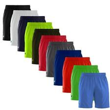 "2014 Under Armour Mirage 8"" Mens Sports Shorts Training Gym Fitness Shorts"
