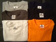 1 NEW AAA ALSTYLE APPAREL LONG SLEEVE T-SHIRT COLOR BLANK PLAIN S-2XL 1PC