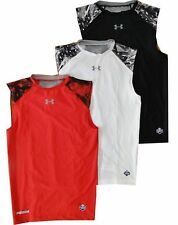 New UNDER ARMOUR Compression COMBINE Heatgear TRAINING SHIRT - Pick Size & Color