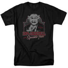 The Munsters Grandpa Munster 100% Original Vintage Style NBC TV Show T-Shirt Tee