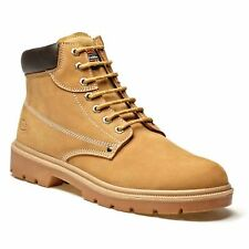 MENS DICKIES WORK SAFETY SHOES BOOTS STEEL TOE CAP ANKLE LADIES BOOTS TRAINERS