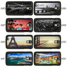 Places City Cover case for All Samsung Galaxy Mobile Phones