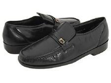 NIB Florsheim Milano 11070 01 PREMIUM LEATHER SLIP ON  Loafers Shoes COMFORT