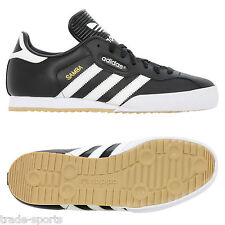 adidas ORIGINALS MENS SAMBA SUPER SIZE 7 8 8.5 9 9.5 10 12 TRAINERS SHOES NEW