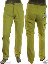 NEW NAUTICA CANYON GOLD TAPERED FIT 5 POCKETS CARGO JEANS