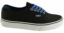 VANS AUTHENTIC MENS CASUAL/SKATE/SURF SHOES/SNEAKERS ON EBAY AUSTRALIA!