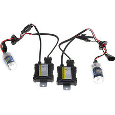 35W HID Conversion Kit Xenon Lights Replacement Headlight Bulb H8/9005/9006/H4-2